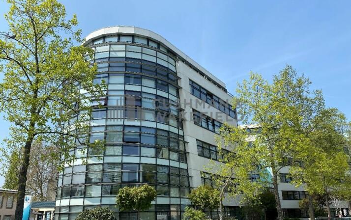Location bureaux Strasbourg Cushman & Wakefield