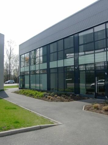 Location bureaux Ostwald Cushman & Wakefield