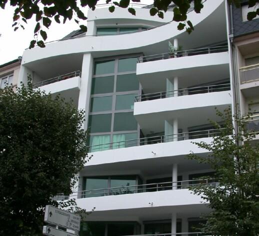 Achat ou Location bureaux Strasbourg Cushman & Wakefield