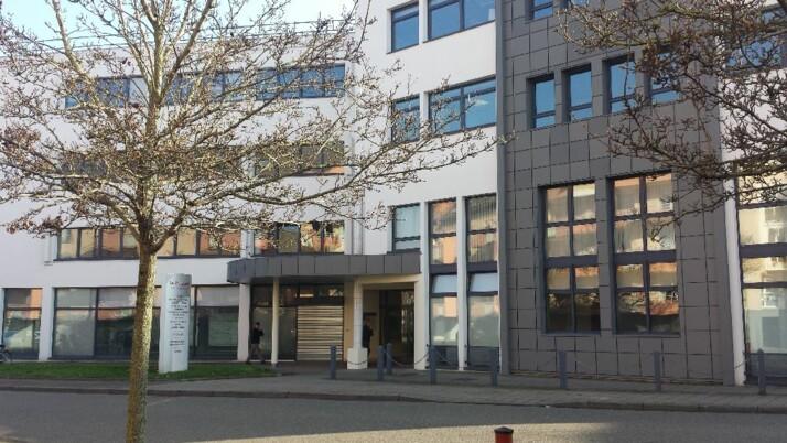 Achat ou Location bureaux Schiltigheim Cushman & Wakefield