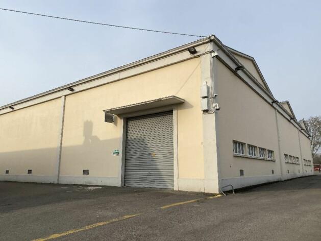 Achat ou Location entrepôts / activité Strasbourg Cushman & Wakefield