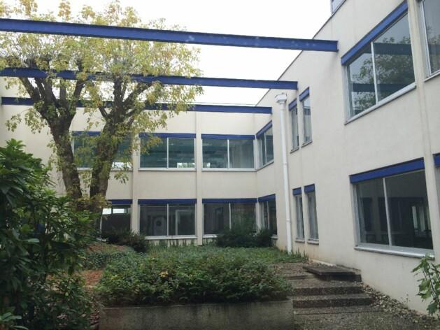 Location bureaux Mundolsheim Cushman & Wakefield