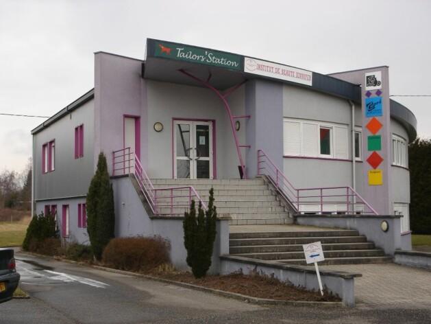 Achat bureaux Soufflenheim Cushman & Wakefield