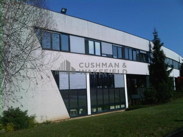 Achat bureaux Oberhausbergen Cushman & Wakefield