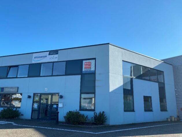 Achat ou Location bureaux Illkirch-Graffenstaden Cushman & Wakefield