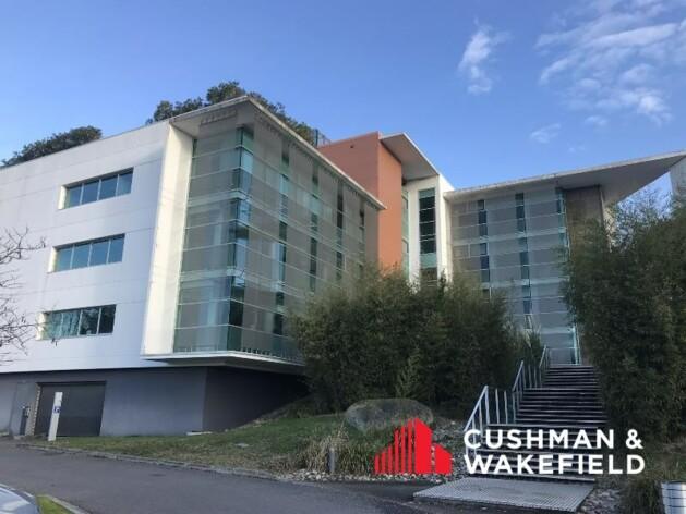 Location bureaux Balma Cushman & Wakefield