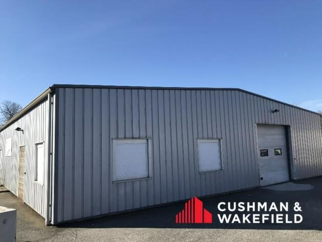 Location entrepôts / logistique Quint-Fonsegrives Cushman & Wakefield