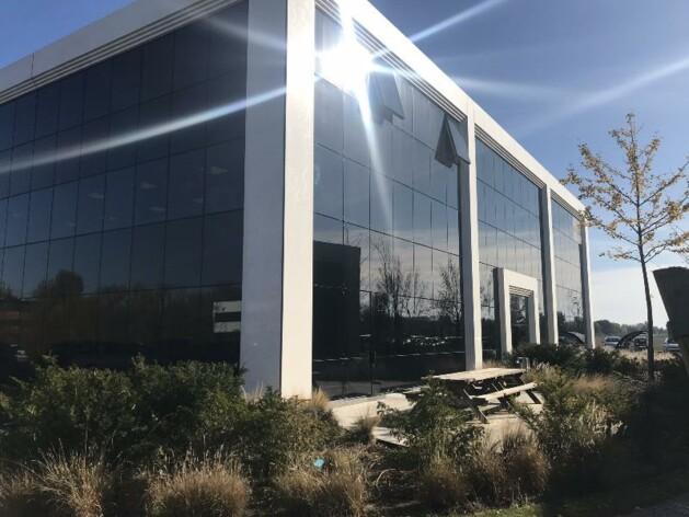 Location bureaux Labège Cushman & Wakefield