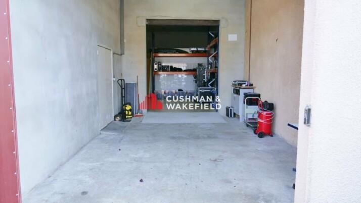 Location entrepôts / logistique Toulouse Cushman & Wakefield