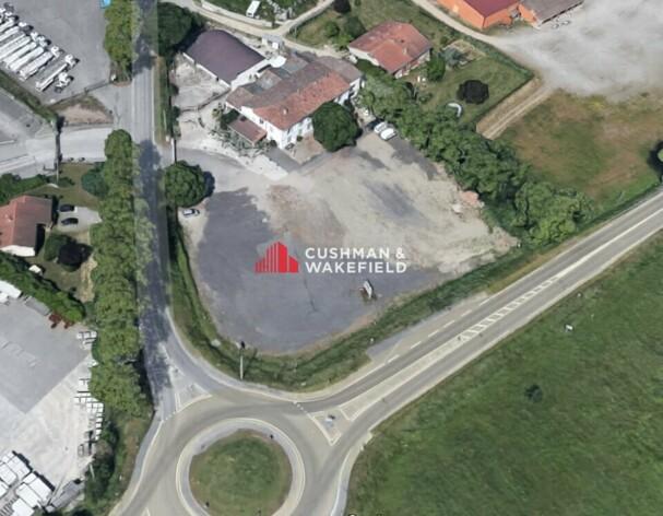 Achat terrain Merville Cushman & Wakefield