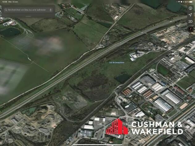 Achat terrain Muret Cushman & Wakefield
