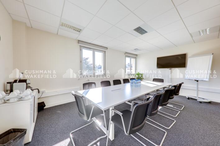 Location salle de réunion Beauvais Cushman & Wakefield
