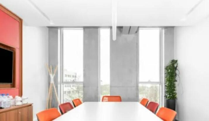 Location bureau privé Cesson-Sévigné Cushman & Wakefield