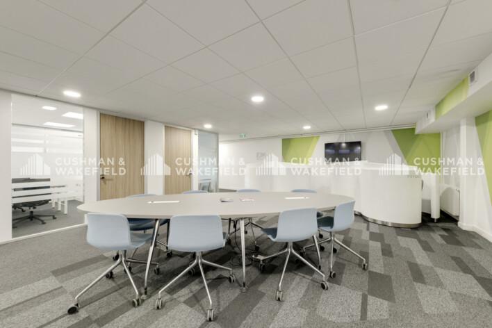 Location coworking Bourg-la-Reine Cushman & Wakefield