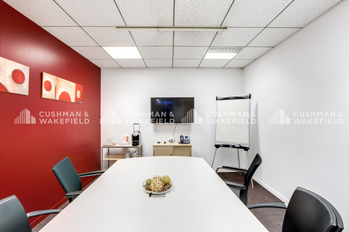 Location salle de réunion Toulouse Cushman & Wakefield