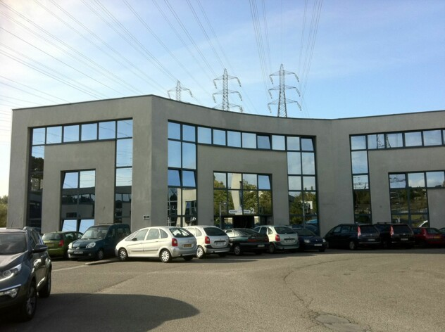 Achat ou Location bureaux Palaiseau Cushman & Wakefield