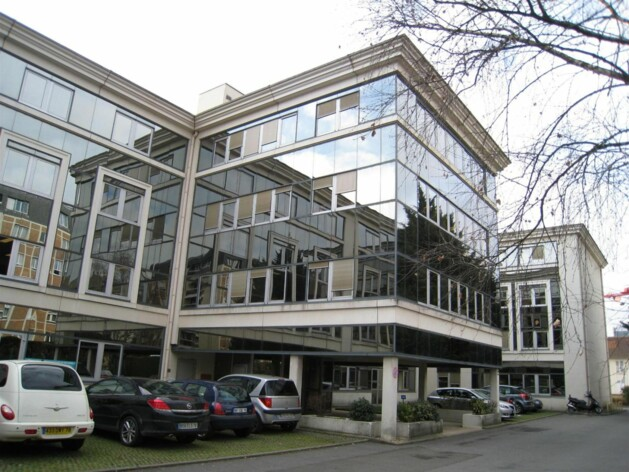 Location bureaux Versailles Cushman & Wakefield