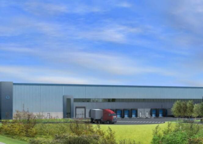 Achat ou Location entrepôts / activité Saint-Pathus Cushman & Wakefield