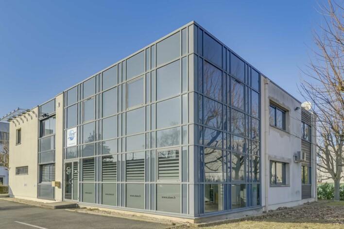 Achat ou Location bureaux Les Ulis Cushman & Wakefield