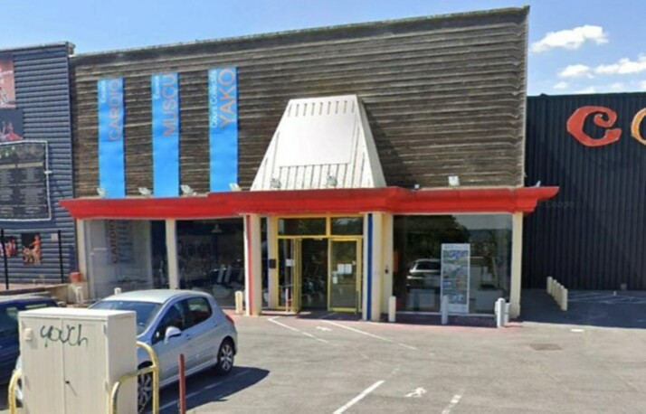 Location commerce Tinqueux Cushman & Wakefield