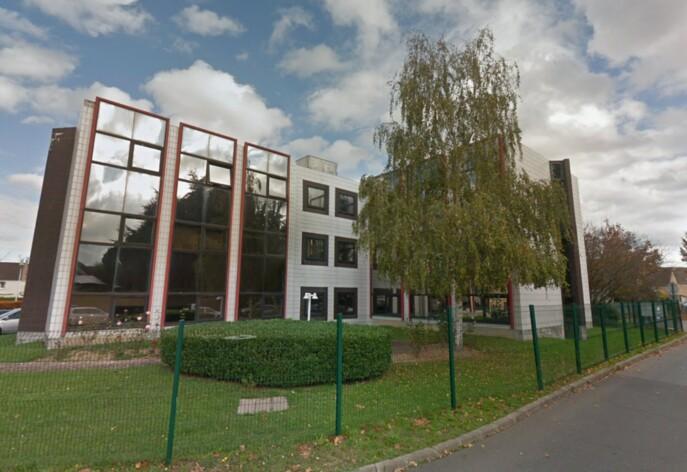 Location bureaux Saint-Michel-sur-Orge Cushman & Wakefield