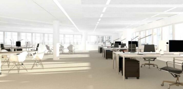Location bureaux Puteaux Cushman & Wakefield