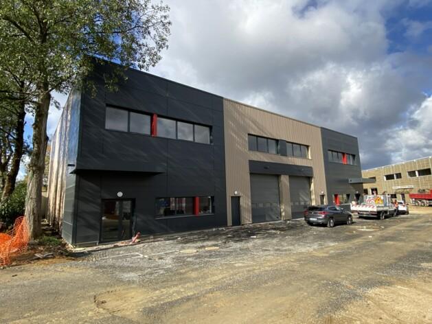 Location bureaux Villebon-sur-Yvette Cushman & Wakefield