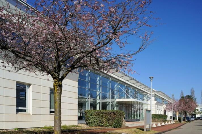 Achat ou Location bureaux Bron Cushman & Wakefield