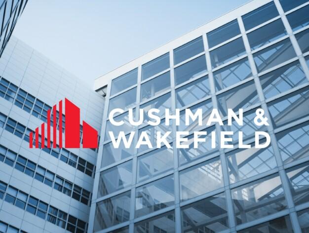 Location bureaux Les Loges-en-Josas Cushman & Wakefield