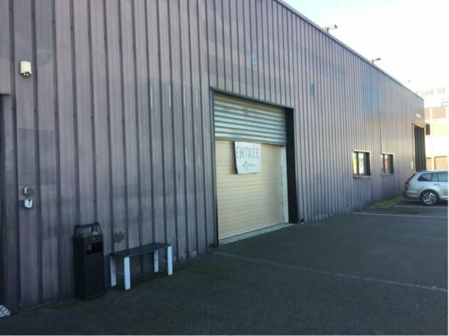 Location entrepôts / activité Mérignac Cushman & Wakefield