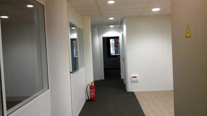 Location bureaux Reims Cushman & Wakefield