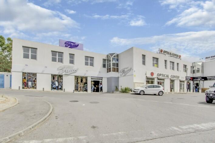 Location bureaux Marseille 11 Cushman & Wakefield