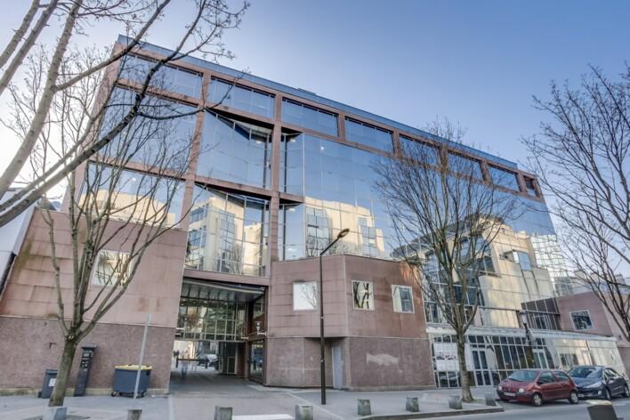 Location bureaux Boulogne-Billancourt Cushman & Wakefield