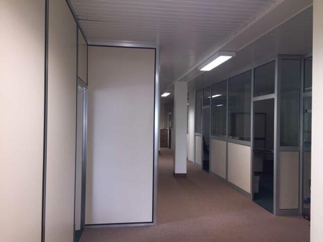 Vente bureaux Marseille 12 Cushman & Wakefield