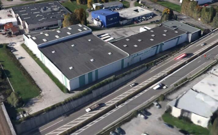 Vente ou Location entrepôts / logistique Besançon Cushman & Wakefield
