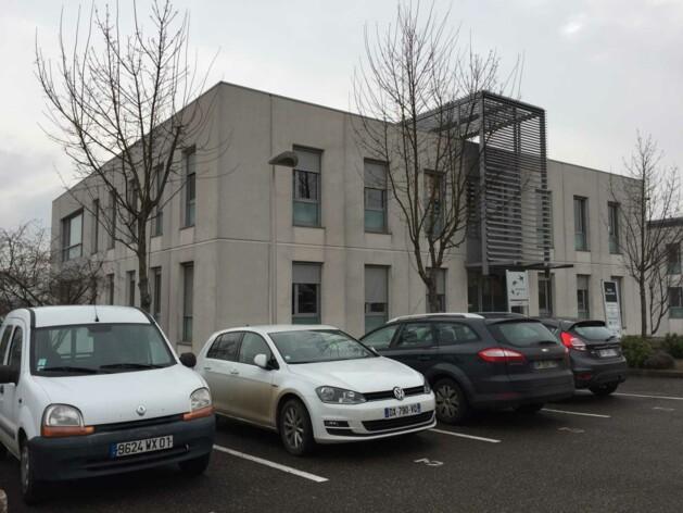Location bureaux Limas Cushman & Wakefield