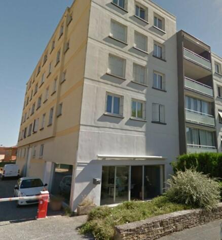 Achat entrepôts / activité Villefranche-sur-Saône Cushman & Wakefield