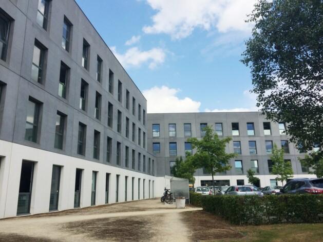 Location bureaux Saint-Jacques-de-la-Lande Cushman & Wakefield