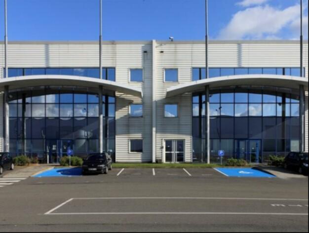 Location entrepôts / activité Marly-la-Ville Cushman & Wakefield