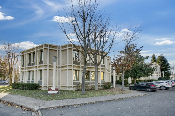 Location bureaux Saint-Aubin Cushman & Wakefield