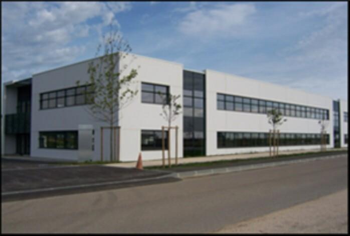 Vente ou Location bureaux Dijon Cushman & Wakefield