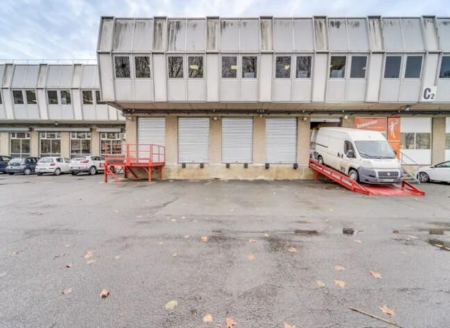 Location entrepôts / logistique Villejust Cushman & Wakefield