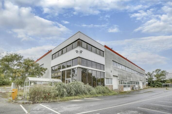Achat ou Location bureaux Buc Cushman & Wakefield