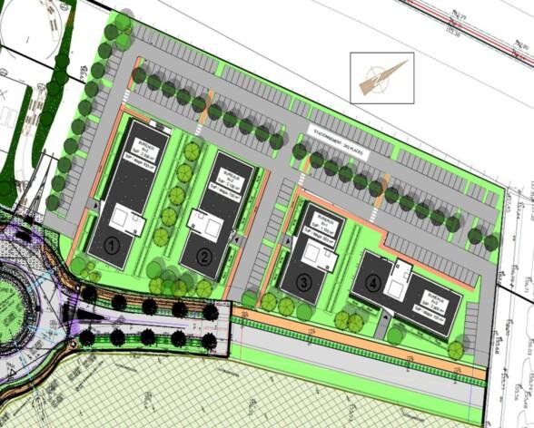 Achat ou Location bureaux Villebon-sur-Yvette Cushman & Wakefield