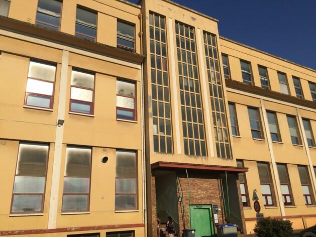 Achat bureaux Vénissieux Cushman & Wakefield