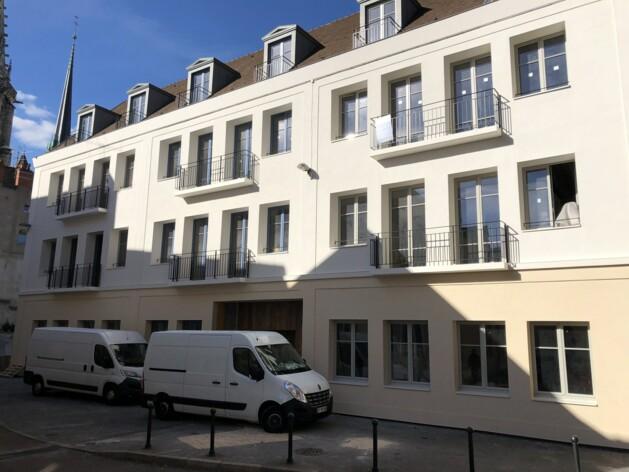 Achat bureaux Dijon Cushman & Wakefield