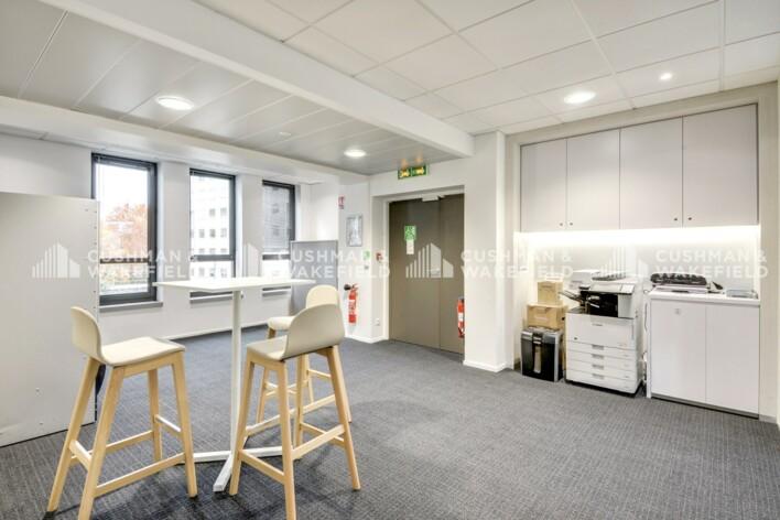 Location bureau privatif Villeurbanne Cushman & Wakefield