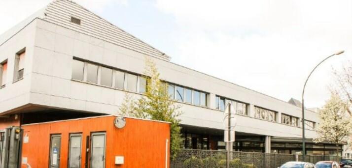 Location bureaux Saint-Maur-des-Fossés Cushman & Wakefield