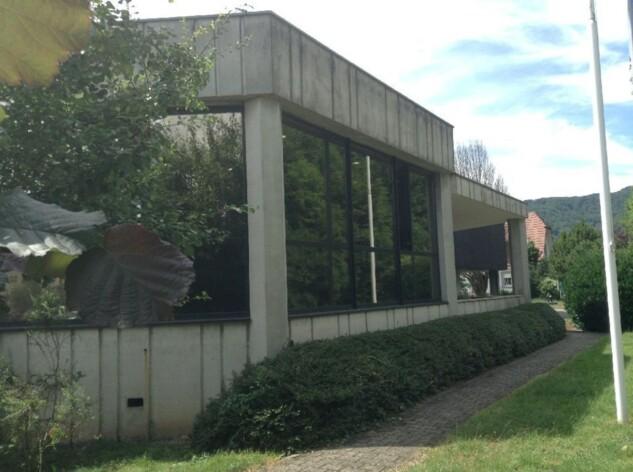 Vente bureaux Niederbronn-les-Bains Cushman & Wakefield