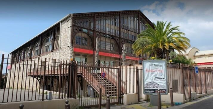 Achat bureaux Marseille 14 Cushman & Wakefield